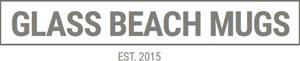 Glass Beach Mugs Logo