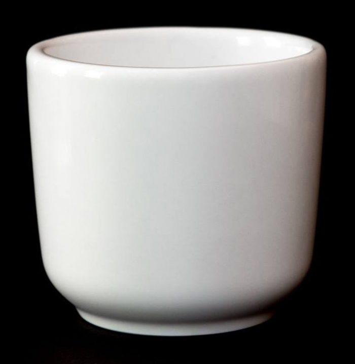 Mug - side view